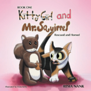 Kitty-Girl-and-Mr-Squirrel-Childrens-Book